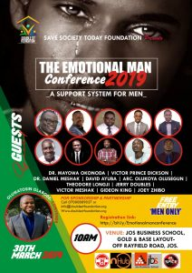 the emotional man conference 2019
